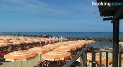 Balneare Bagno Tritone