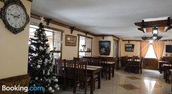 Greku Hotel
