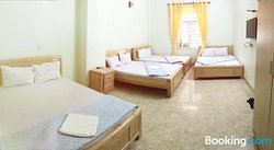 Minh Huy Hotel