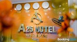 A25 Hotel - Lo Duc