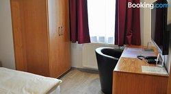 Garni Hotel Alber