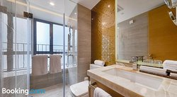 Heefun Apartment - FuLi Brand New World Plaza