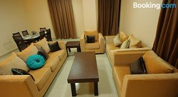 Al Nahda Residence