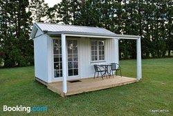 Palm Drive 'Cozy Cabins'