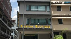 Festival Boutique Hotel - Damai Complex