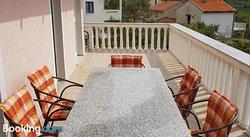 Krk Kornic Apartments