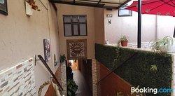 Hotel Nuevo Cupatitzio