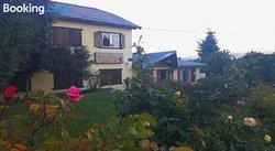 Residencia Familiar La Rosa