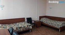Dorm Novomoskovsk Institute of Continuing Education