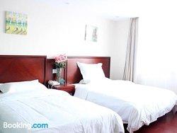 GreenTree Express Hotel Jieyang Linjiang North Road