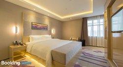Lavande Hotel Foshan Huanan Chuanggu
