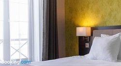 Mini-Hotel April