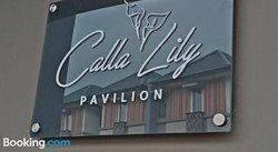 Calla Lily Pavilion