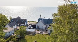Strandhuset B&B I Abbekas