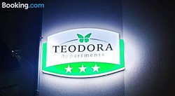 Apartments Teodora