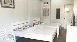 Bermudez Transient Rooms in Vigan
