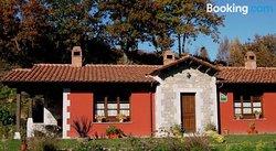 Apartamentos Rurales La Guertona