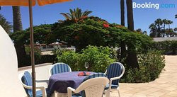 Bungalows Granada Beach