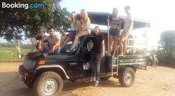 Elephants Fence Guest & Safari Services