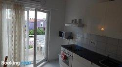 Apartment Saric