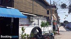 Sitpholek Muaythai Camp