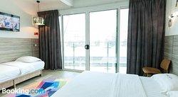 Suka Kota Hotel