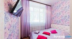 Apartamenty V Tomske Na Pereulke Nakhimova 10 Komfort