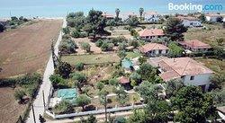 Olive Beach House