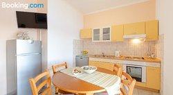Apartments Zaknic