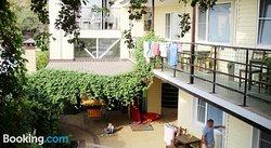 Peschany Bereg Hotel