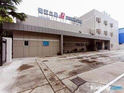Jinjiang Inn Shanghai Baoshan Youyi Road
