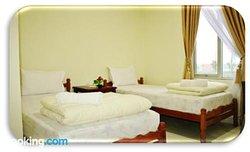 Hotel Green Hill Alahan Panjang