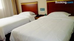GreenTree Inn Yantai Laiyang Center Bus Station Express Hotel