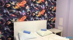 MKS Hostel