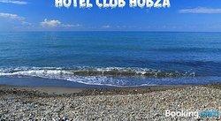 Hotel Club Hobza