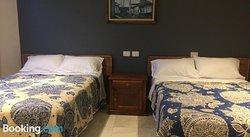 Hotel Posada San Antonio Coatepec
