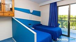 Blue Apartments