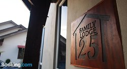 Family Lodge 25