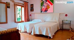 Bed and Breakfast in Valle