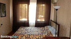 Apartment Atarbekova 38