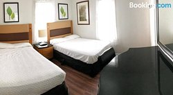 Lukas Apartments