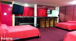 Hotel Palacio Rojo