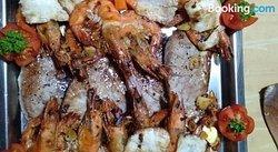 Food close-up