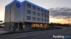 Motel Isar