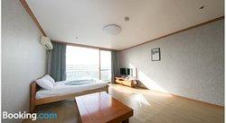 Jungang Heights Condominium