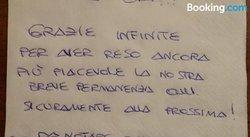 B&B La Casetta