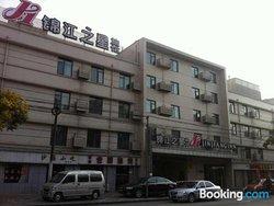 Jinjiang Inn Shanghai Wujing