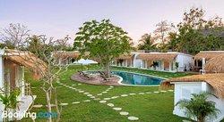 The Bingin Beach Villas' Bungalow Resort
