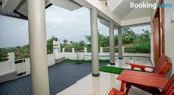 BBC Hill View Resort