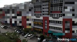 Seeds Hotel Ampang Point